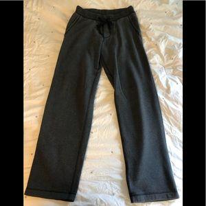 Lululemon Hustle Sweatpants Size Medium